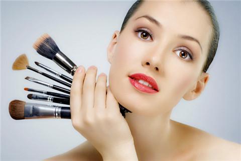 女生化妆的正确步骤讲解