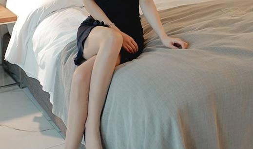 女性为什么爱夹腿
